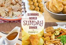 Slimming World : Home Comforts