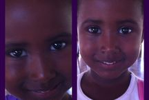 Faces and Smiles I Love :)