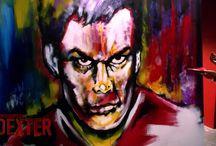 Dexter - Slice of Life / by Fee @ kinky-cherries.com