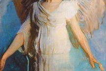 angeli e fate
