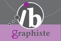 Logos / Logos crées par IB Graphiste