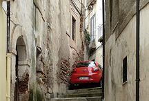 Italy / by Tina Weaver