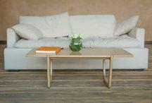 IDEA interiors / Modern furniture/ scandinavian design/ vintage/ modernism