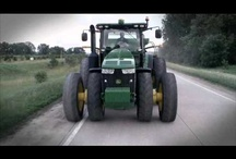 Tractors all kinds / by karl green