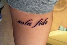 tatoos i want