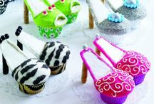 Cakes to Decorate