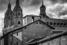 Salamanca 1:1 / Fotografías de Salamanca a formato 1:1