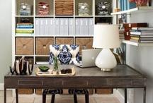 Office Space / by Rocio Franco-Monzon