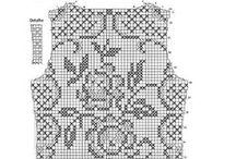 maglia di uncinetto