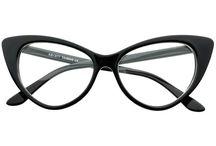 Oprawki / Oprawki okularów