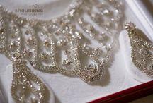 naszyjniki/wedding necklesses