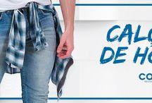 Calças Masculinas / Moda e tendencias em Calças Masculinas Calitta Brasil. Calças para homem com estilo nos mais variados padrões, calças skinny, calças slim, calças masculinas de treino, calças masculinas de moletom. Aproveite e compre com ofertas imperdíveis no site www.calitta.com