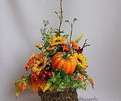 Осенняя коллекция, мои работы
