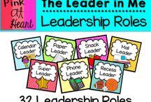 School- Leadership