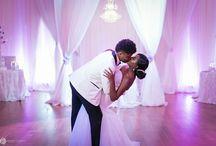 The Benjamins Wedding | Crystal Ballroom Veranda Metro West Orlando Florida