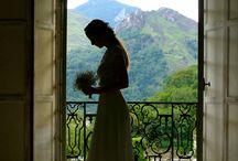 Wedding at th e chateau