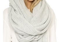 Style - Scarves