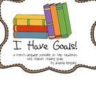 Fr -Read -Goals