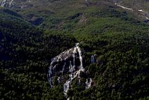 Waterfalls in Norway / Photo's and information about waterfalls in Norway