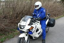 Policías del Mundo
