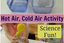 Science activities