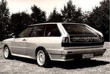 Audi - DKW - Auto Union - Horch - Wanderer