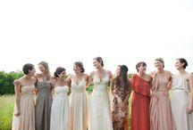 My Ladies / by Ariel VonOhlen