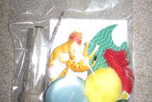 Bible Emblems / Sunbeams- Bible Girl Guards- Bible Study Explorers- God's Love, Parables, Life of Jesus, Men of the Bible Rangers- Bible Knowledge, Prophets, Christian Life, Apostles Moonbeams- Bible
