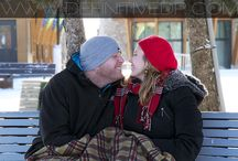 Couples/Engagement Photography / © 2012-2014 Definitive Design & Photography. All rights reserved.  / by DefinitiveDP