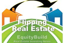 """EquityBuild Flipping Real Estate Properties / For the experienced and adroit real estate investor, the outlook for property flipping will always be bright.  That is not so much for those preferring to purchase securities.  """"The Long Term Returns for U.S. Stocks and Bonds Turn Out to be Dismal""""  was the title of a Penelope Wang piece in the Money magazine Investment Guide 2013."""