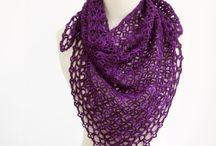 Shawl / Inspiration shawl
