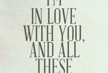 im not afraid of love anymore