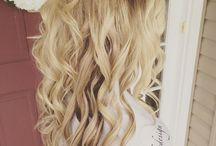 Braidmaids hairstyles