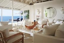 {Beach House}