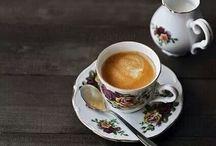 Tea/Cofee