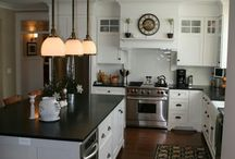 kitchen / by Laura Shumaker