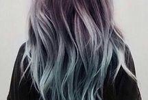 Hair / Hairstuff