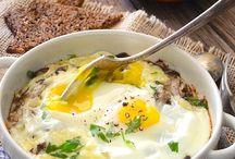 Breakfast or brunch?!