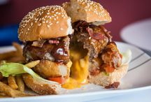 San Diego Burgers / Food Travel Burgers