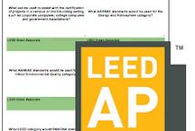 LEED AP ID+C Flash Cards / 200 LEED ID+C flash cards Printable PDF and online format Instant Access