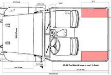Jeep go-karts