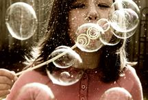 Bubbles / by Cher