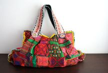 Bags / Beautiful bags, bags, to make, inspiration