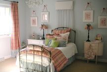 Emily-Bedroom / by Stephanie Soderberg