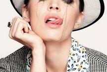 Fashion Photography / by ¿Y ahora que me pongo?®