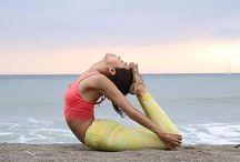 ~ Yoga ~