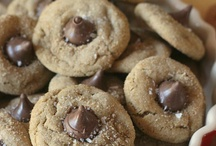 Cookies and Such / by Meghan Hoyle