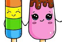 cute ijs