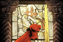 Hellboy &  Mignola World