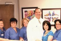 Podiatry / by Foot & Ankle Center of Washington